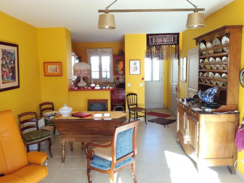 Sale house / villa Aigues mortes 294 000€ - Picture 4