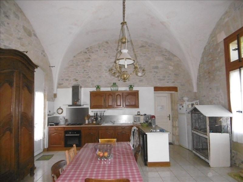 Vente de prestige maison / villa Aimargues 830000€ - Photo 4