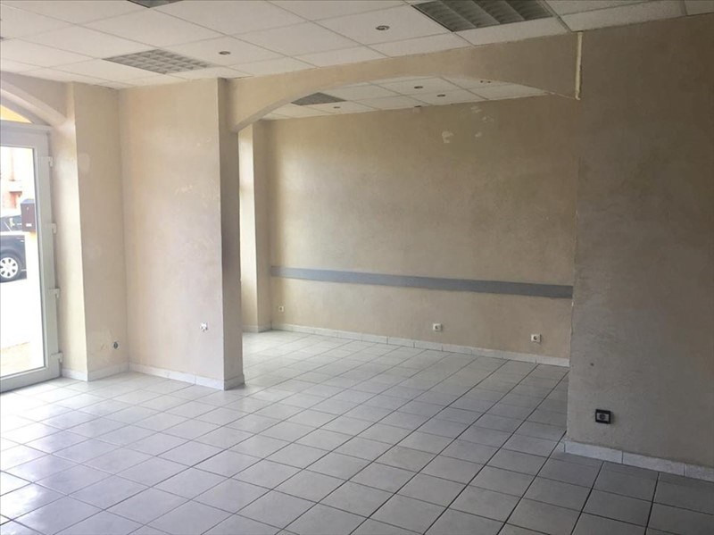 Location local commercial St marcellin 700€ HT/HC - Photo 3