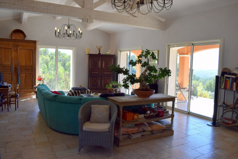 Vente de prestige maison / villa Seillans 750000€ - Photo 23
