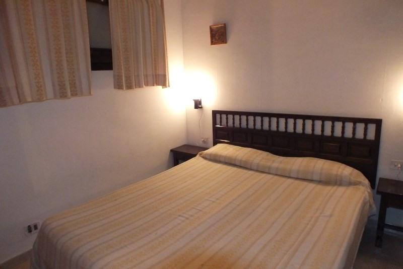Alquiler vacaciones  apartamento Roses  santa-margarita 150€ - Fotografía 11