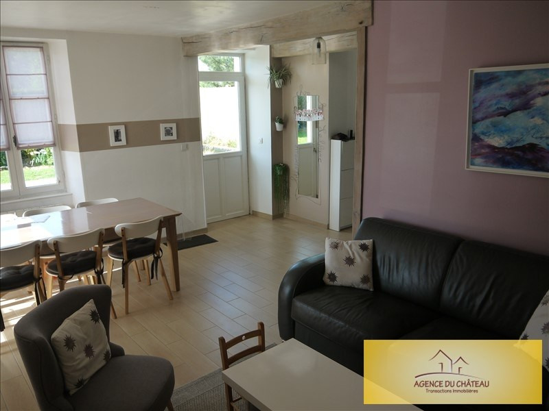 Venta  casa Boissy mauvoisin 246000€ - Fotografía 2