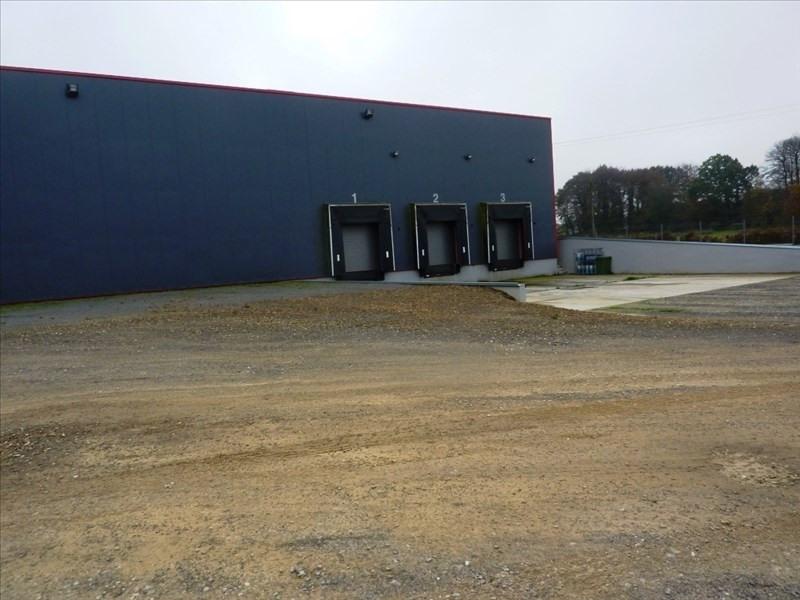 Location local commercial St etienne en cogles 4500€ HT/HC - Photo 8