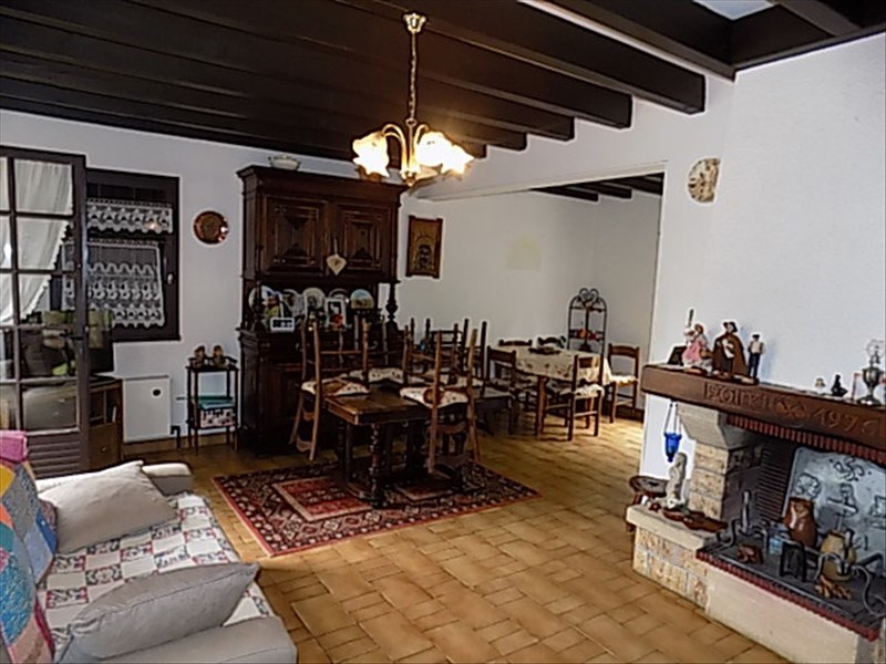 Vente maison / villa St pee sur nivelle 310000€ - Photo 2