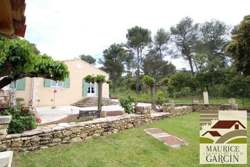 Vente maison / villa Cavaillon 295400€ - Photo 1