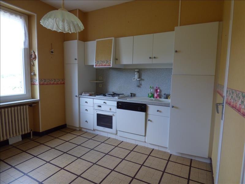 Vente maison / villa Secteur de mazamet 125000€ - Photo 3