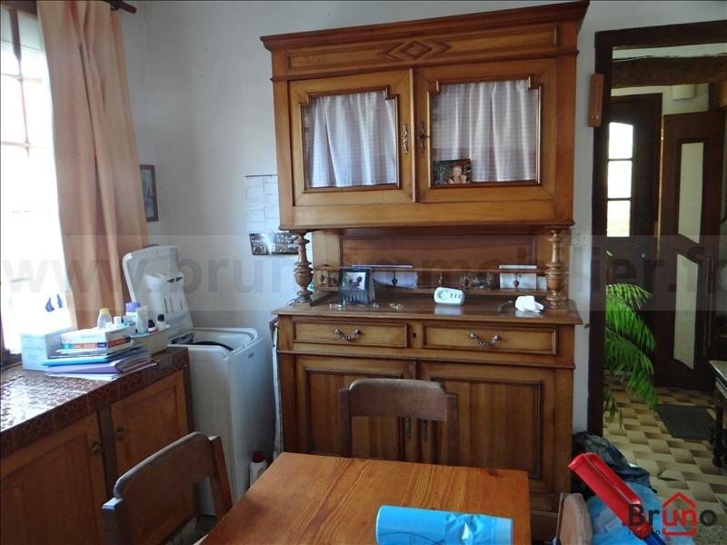 Revenda casa Le crotoy  - Fotografia 20