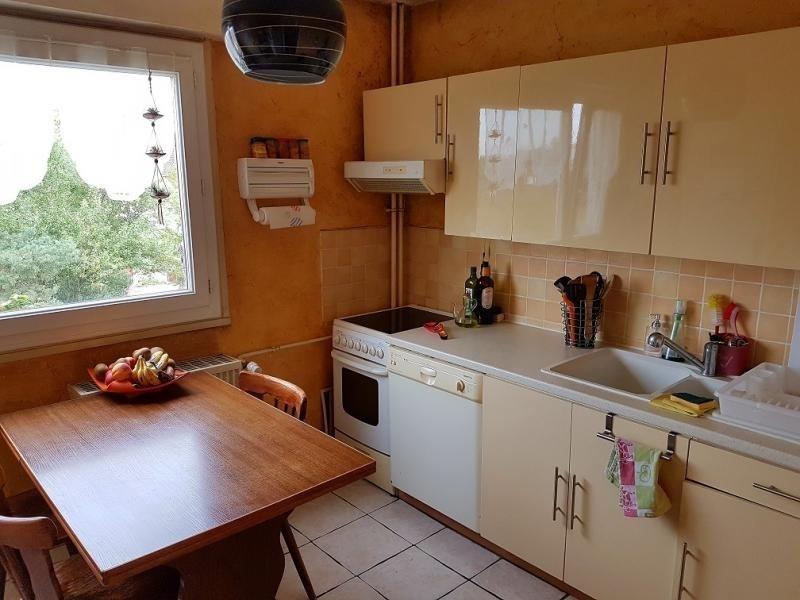 Vente appartement Kingersheim 65000€ - Photo 3