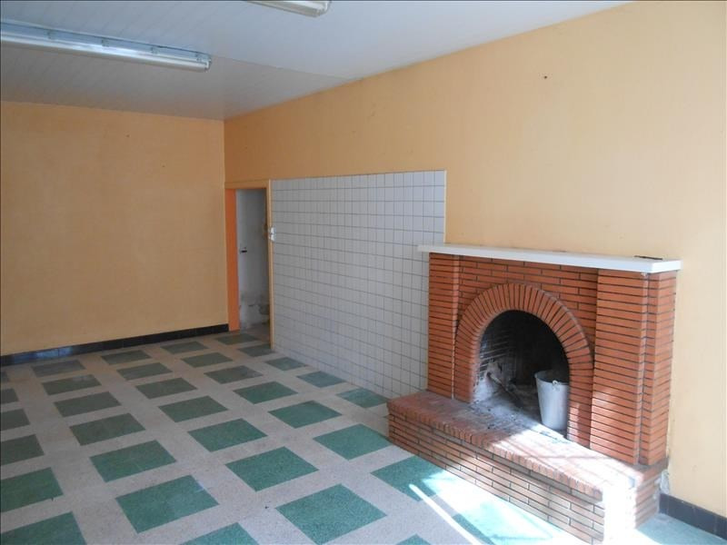 Sale house / villa Nere 91800€ - Picture 3