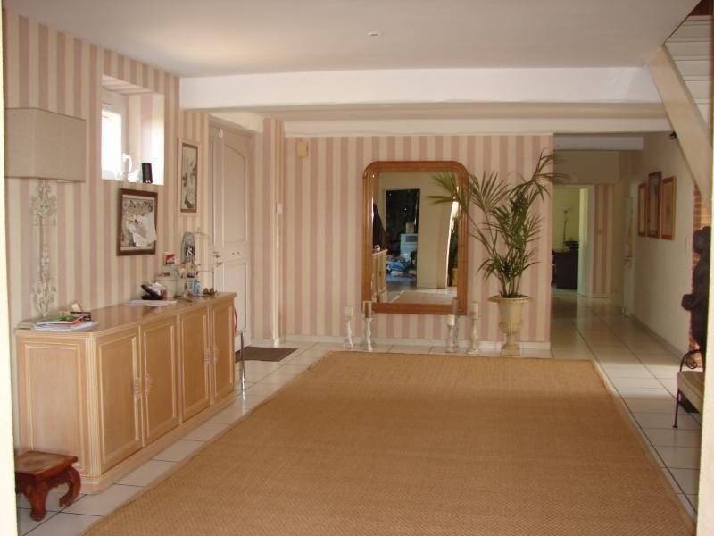 Vente de prestige maison / villa L isle jourdain 728000€ - Photo 5