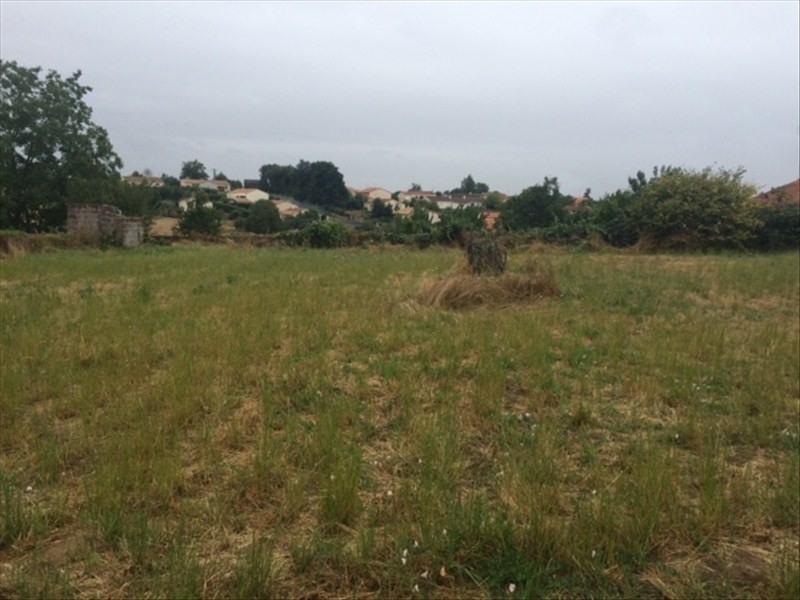 Vente terrain Ste christine 34975€ - Photo 1