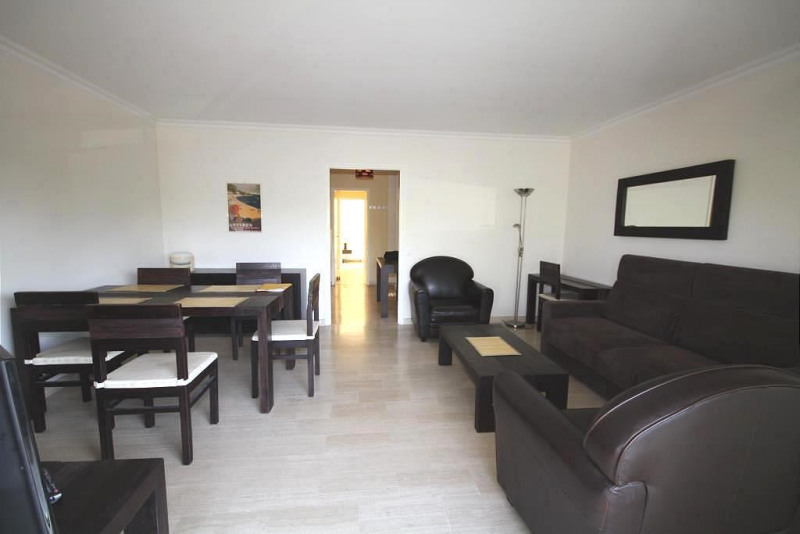 Sale apartment Juan les pins 398 000€ - Picture 1