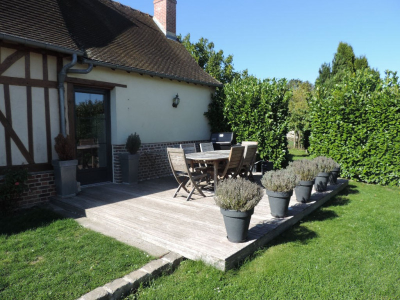 Vendita casa Fontaine saint lucien 270000€ - Fotografia 14