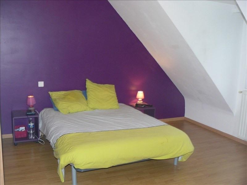 Vente maison / villa Guegon 164200€ - Photo 9