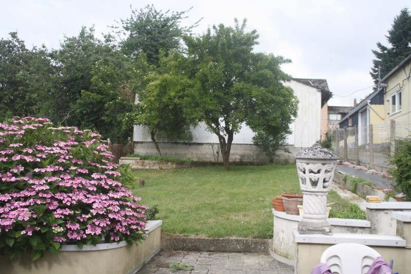 Sale house / villa Fourmies 106 900€ - Picture 10