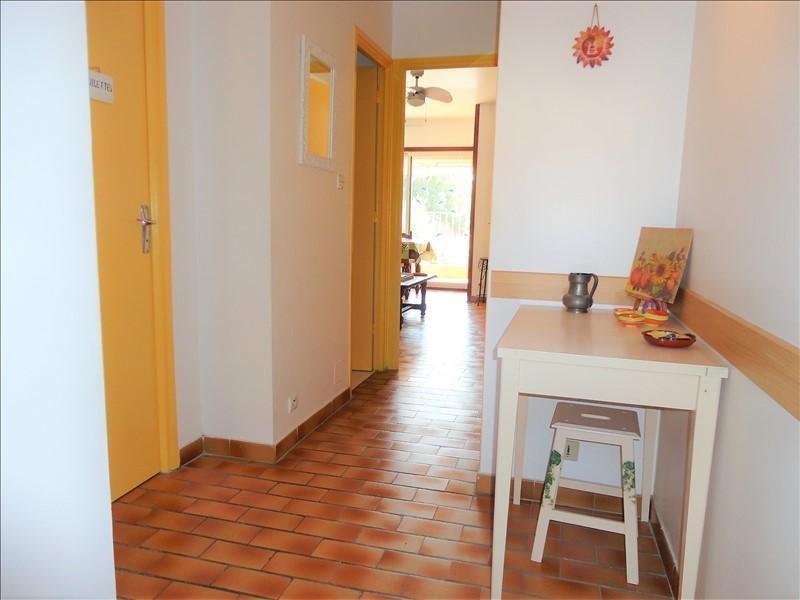 Vente appartement Collioure 208000€ - Photo 5