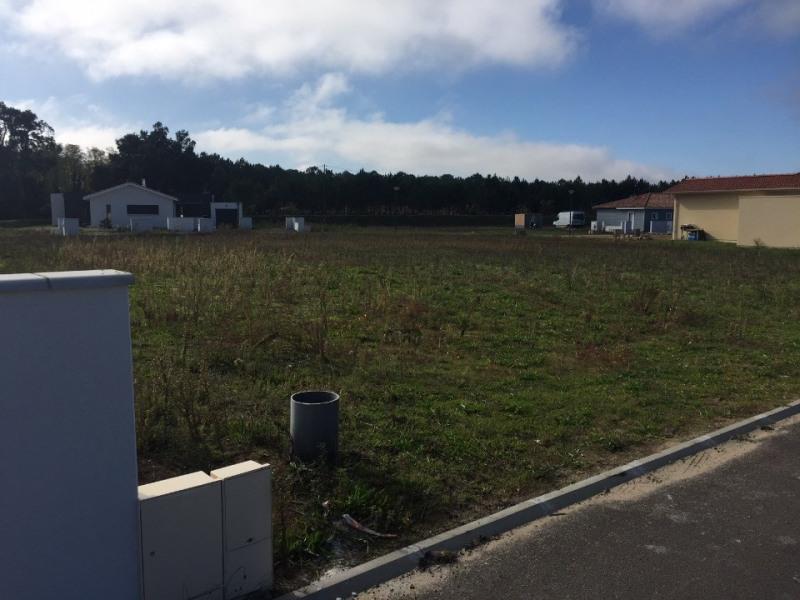 Terrain  de 573 m² Tosse par MAISONS M.C.A. ST VINCENT DE TYROSSE