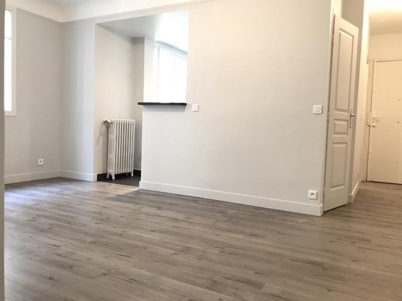 Location appartement Boulogne-billancourt 1051,97€ CC - Photo 1