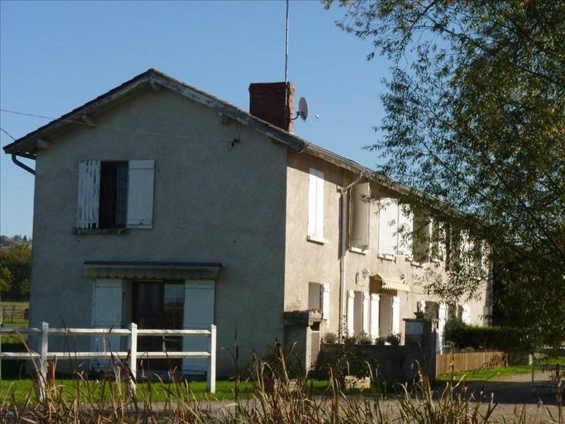 Immobile residenziali di prestigio casa Feurs 830000€ - Fotografia 4