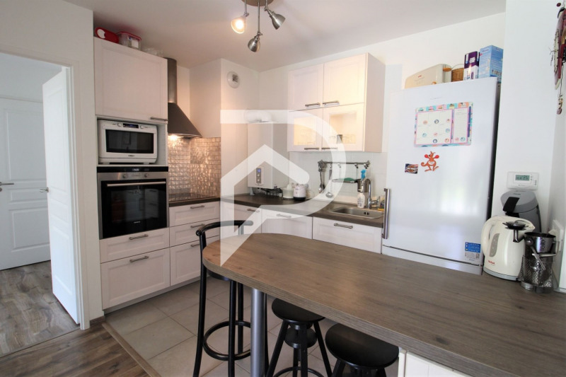 Vente appartement Ermont 299 000€ - Photo 2