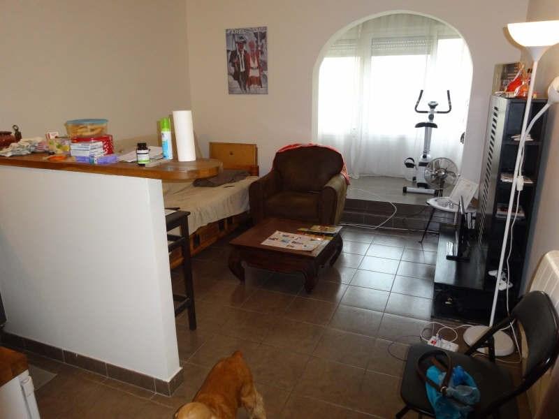 Sale apartment Courbevoie 260000€ - Picture 4