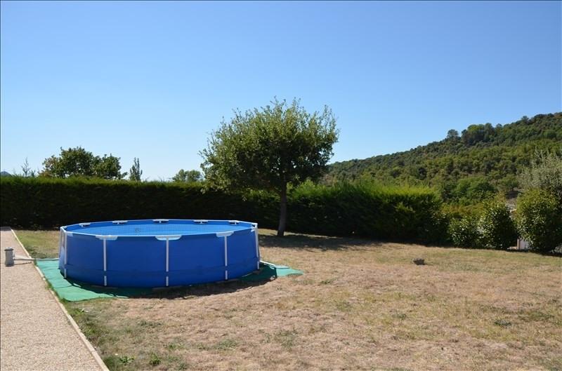 Vente maison / villa Ruoms 241000€ - Photo 9