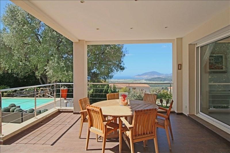 Vente de prestige maison / villa Bastelicaccia 997000€ - Photo 1