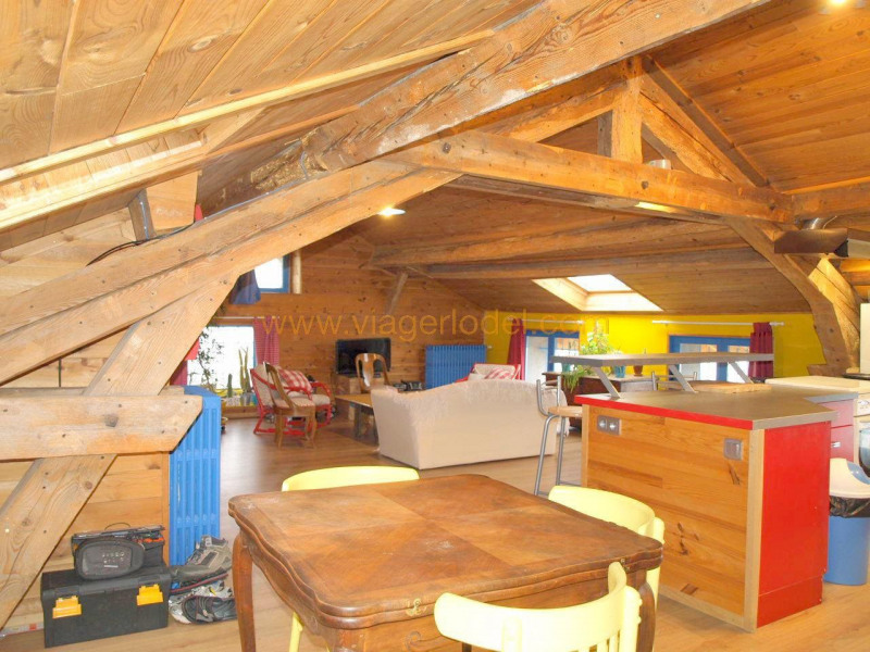 Venta  casa Saint-genest-malifaux 280000€ - Fotografía 6