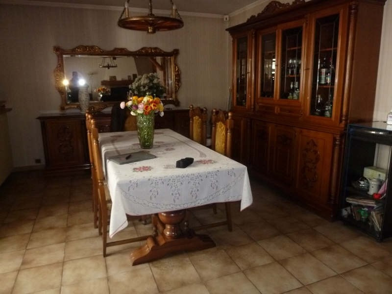 Vente maison / villa Villejuif 525 000€ - Photo 6