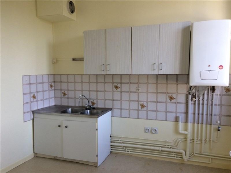 Vente appartement Poitiers 121250€ - Photo 4