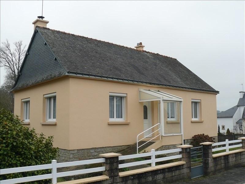 Sale house / villa Les forges 95850€ - Picture 1