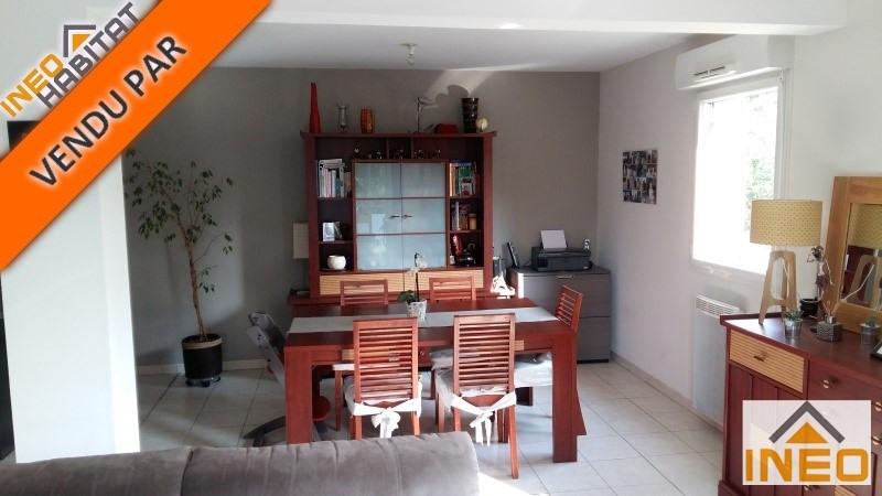 Vente appartement Geveze 181600€ - Photo 1