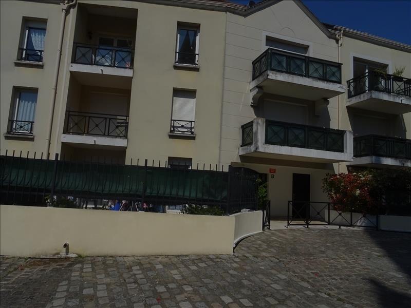 Sale apartment Sarcelles 202000€ - Picture 1