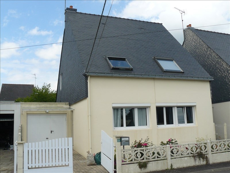 Sale house / villa Josselin 137 800€ - Picture 2