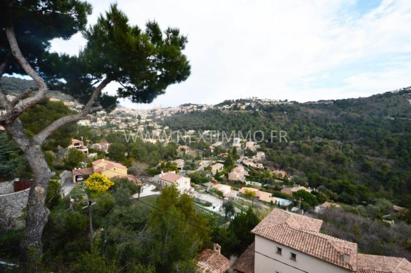 Revenda residencial de prestígio casa La turbie 1090000€ - Fotografia 12