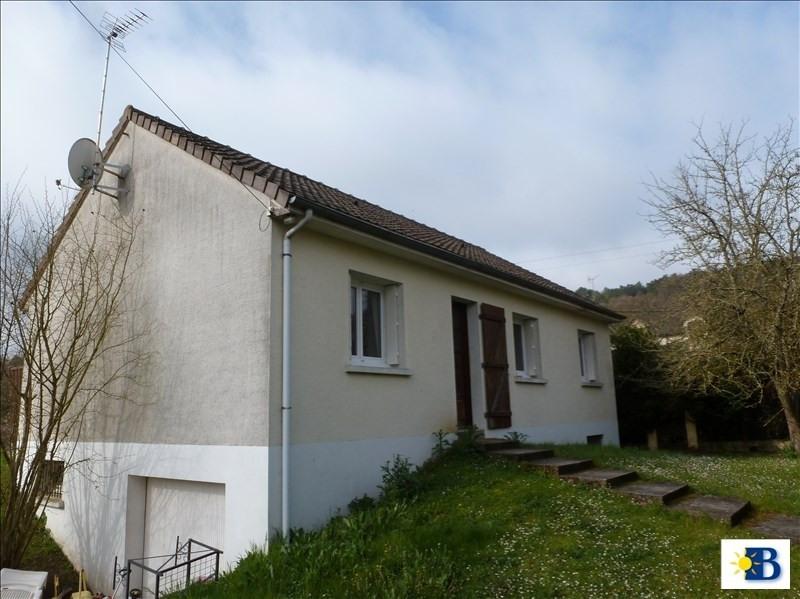 Vente maison / villa Chatellerault 104860€ - Photo 1