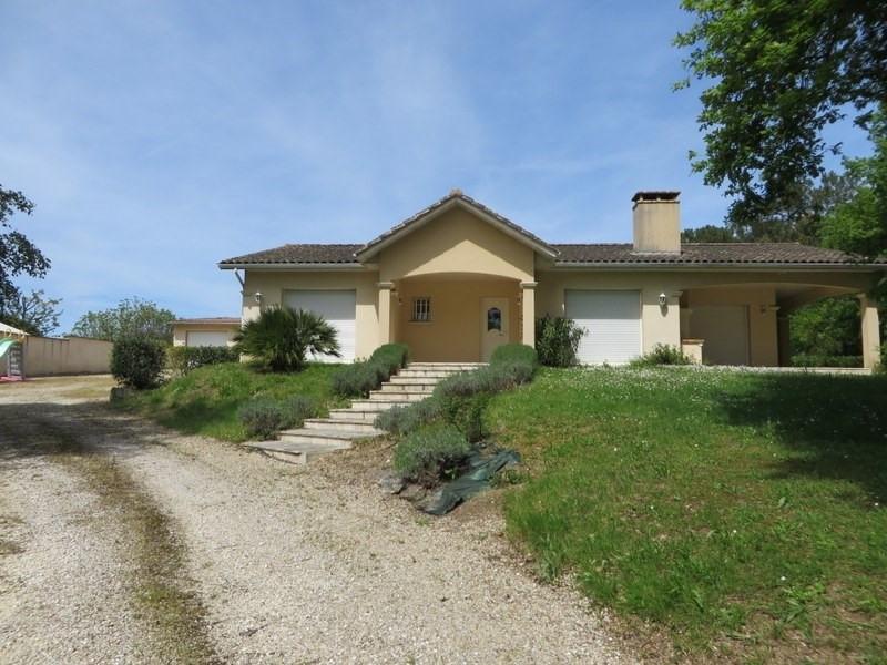 Sale house / villa Montpon menesterol 244000€ - Picture 2