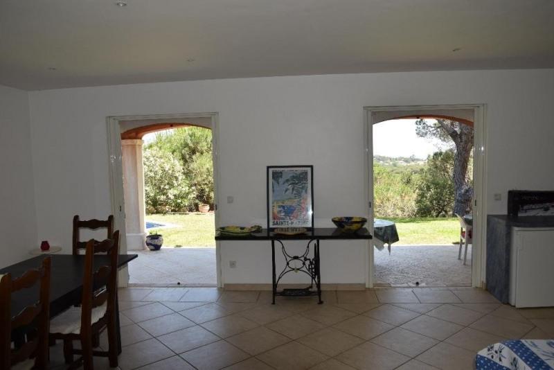 Sale house / villa Ste maxime 1270000€ - Picture 11
