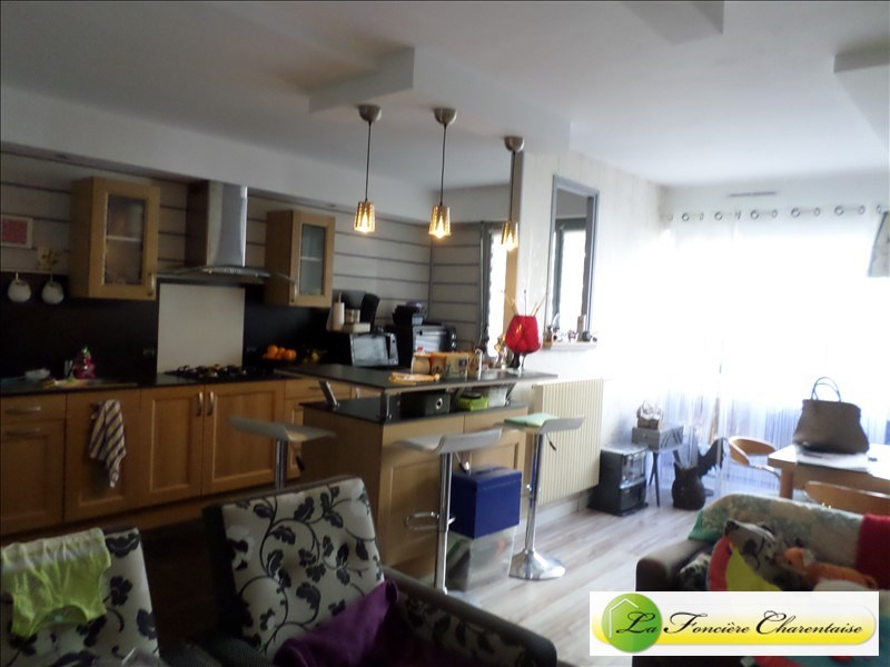 Vente appartement Angouleme 77 000€ - Photo 2