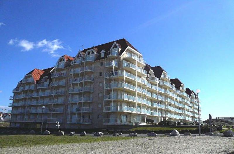 Vente appartement Cucq 426500€ - Photo 1
