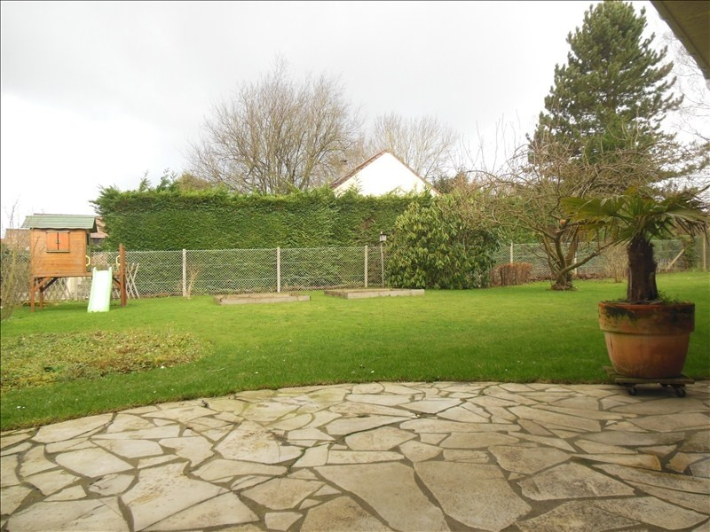 Vente maison / villa Franqueville saint pierre 375 000€ - Photo 3