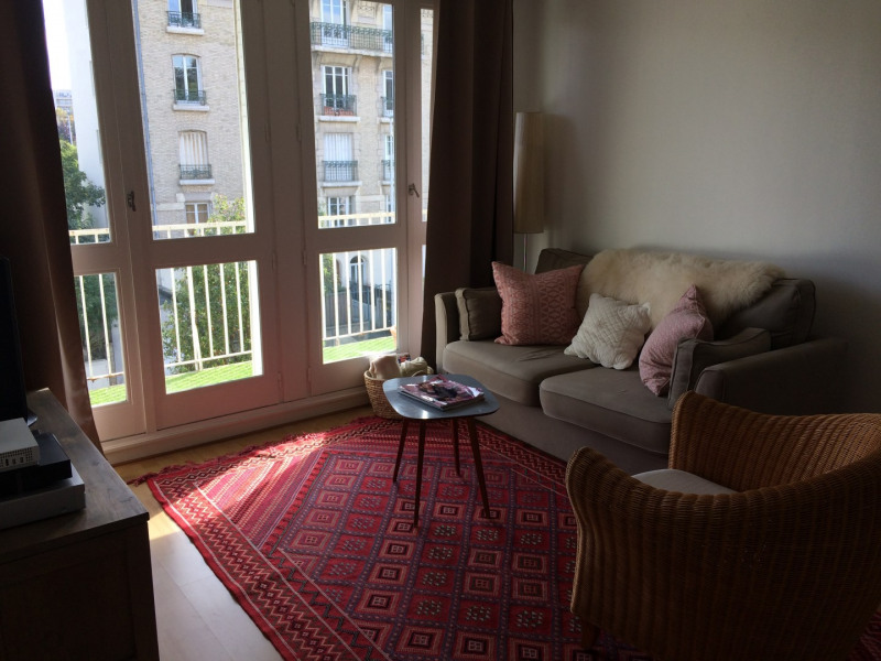 Vente appartement Issy-les-moulineaux 340 000€ - Photo 5