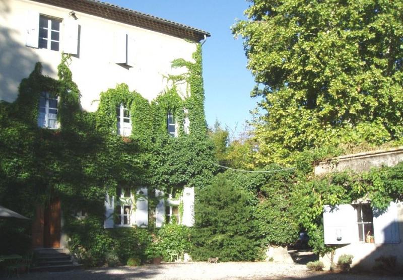 Vente de prestige maison / villa Crest 690000€ - Photo 16