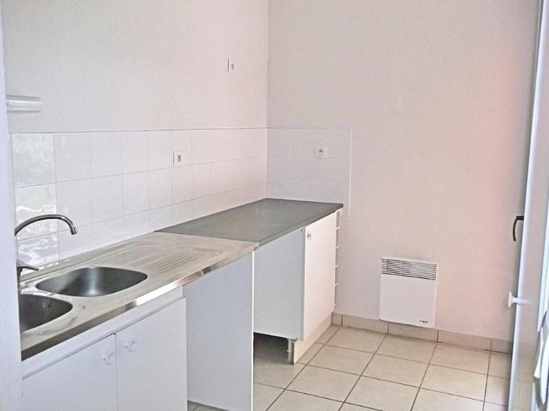 Rental apartment Toulouse 567€ CC - Picture 4