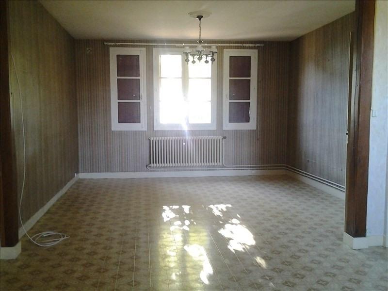 Sale house / villa Blois 131000€ - Picture 3