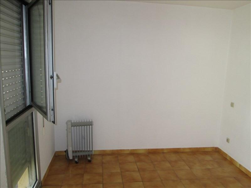 Rental apartment Sete 450€ CC - Picture 3