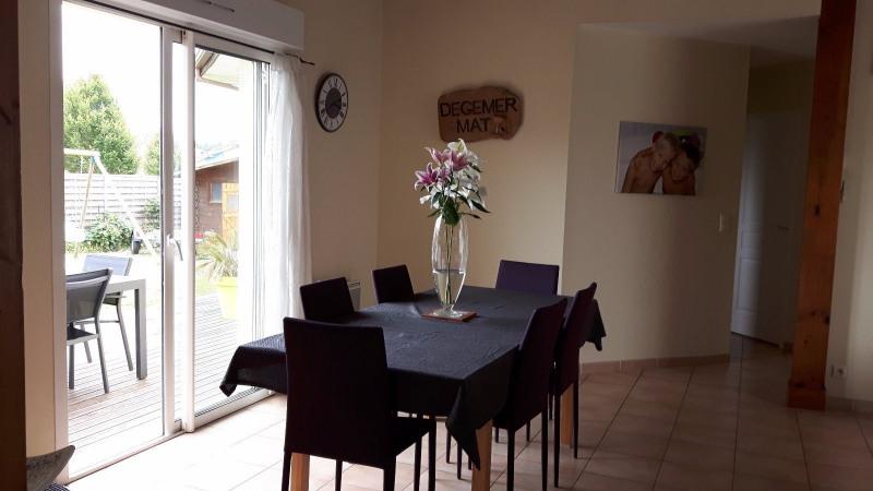 Vente maison / villa St geours de maremne 252000€ - Photo 5