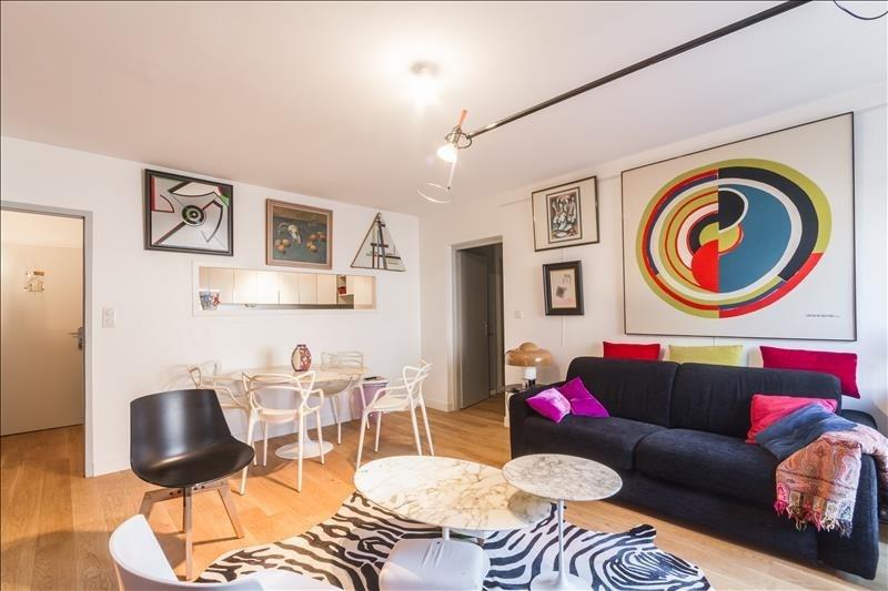 Vendita appartamento Toulouse 430500€ - Fotografia 1