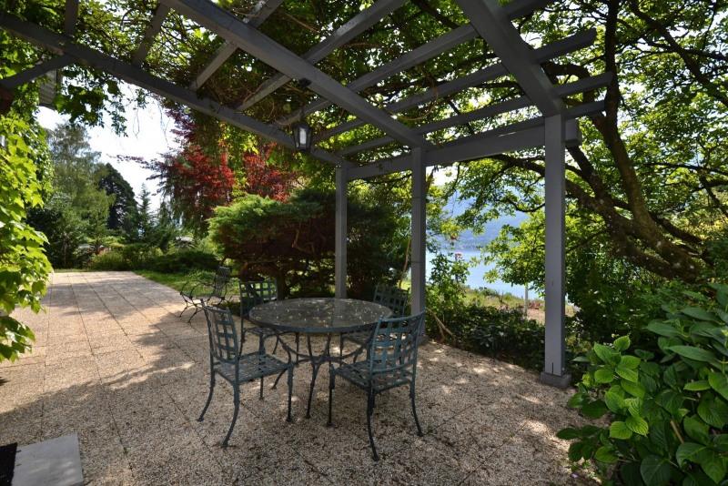 Deluxe sale house / villa Tresserve 1200000€ - Picture 2