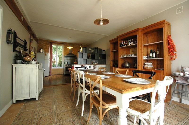 Vente maison / villa Le buisson de cadouin 365000€ - Photo 4